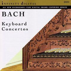 Bach, J.S. - Bach: Keyboard Concertos