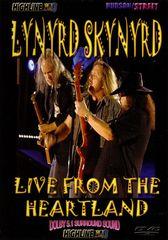 Lynyrd Skynyrd - Live from the Heartland