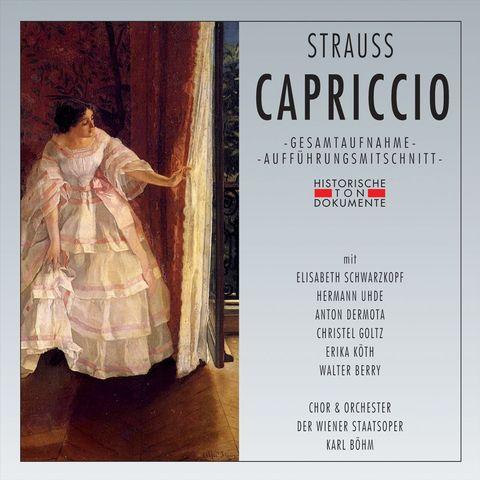 Karl Böhm - Strauss: Capriccio
