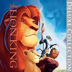 Original Soundtrack - The Lion King Collection