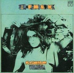 Jim Pembroke - Pigworm