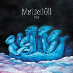 Metsatöll - Ulg