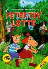 Lavastus - Detektiiv Lotte