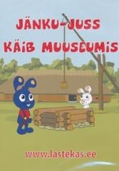 Animaton - Jänku-Juss käib muuseumis
