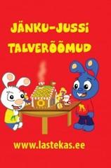 Animation - Jänku-Jussi talverõõmud