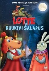 Animations - Lotte ja kuukivi saladus