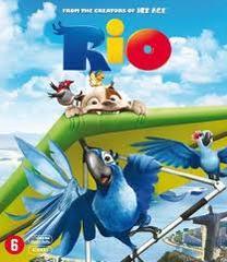 Animation - Rio