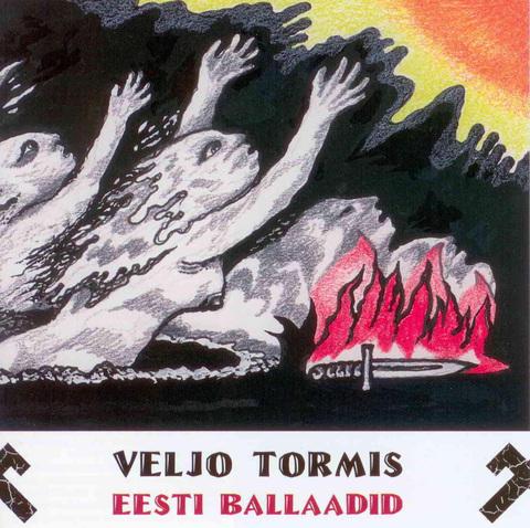 Veljo Tormis - Eesti Ballaadid