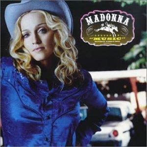 Madonna - Music [Bonus Track]
