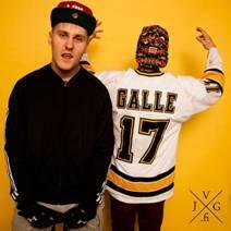 Jare & Villegalle - JVG.FI