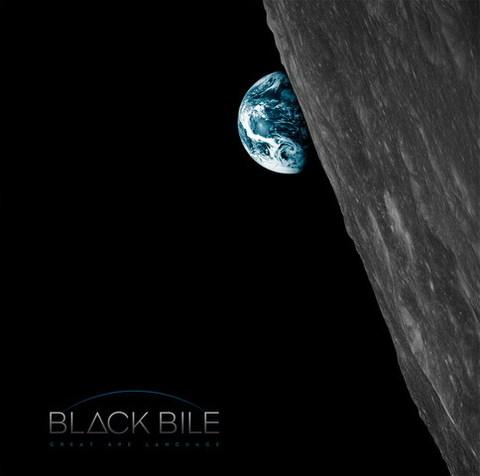 Black Bile - Great Ape Language Digi