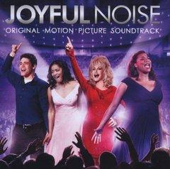 Original Soundtrack - Joyful Noise