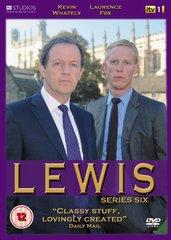 Tv Series - Lewis Series 6