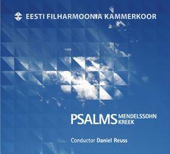 Eesti Filharmoonia Kammerkoor - Psalms