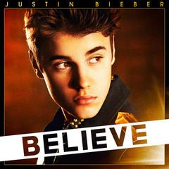 Justin Bieber - Believe Deluxe