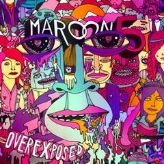 Maroon 5 - Overexposed Deluxe