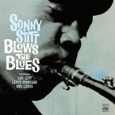 Sonny Stitt - Sonny Stitt Blows the Blues