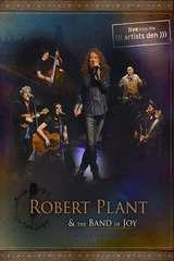 Robert Plant - Live From The Artist's Den