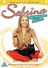 Tv Series - Sabrina Teenage Witch 1