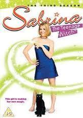 Tv Series - Sabrina Teenage Witch 3