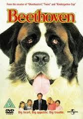 Movie - Beethoven 1