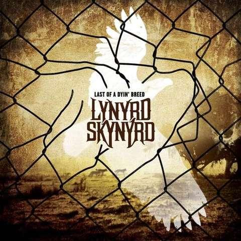 Lynyrd Skynyrd - Last Of A Dying Breed