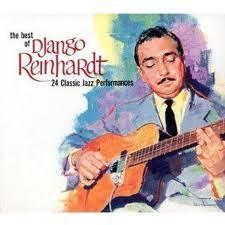 Django Reinhardt - Best of: 24 Classic Performances