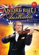 Rieu, Andre - Live In Australia