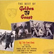 VARIOUS ARTISTS - Best of Golden Crest: 48 Tall Cool Ones