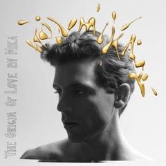 Mika - The Origin Of Love deluxe