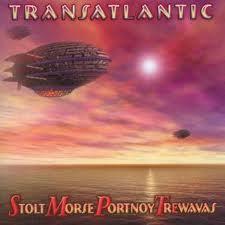 Transatlantic - SMPTe [SPV]