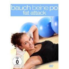 Special Interest - Bauch Beine Po Fatburner