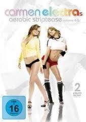 Electra, Carmen - Aerobic Striptease Box 2