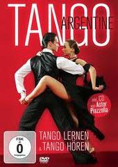 Special Interest - Tango Argentine