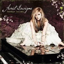Lavigne, Avril - Goodbye Lullaby