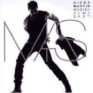 Martin, Ricky - Musica+Alma+Sexo