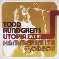 Rundgren, Todd - Utopia: Live At..