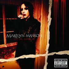 Marilyn Manson - Eat Me, Drink Me [Bonus Track]