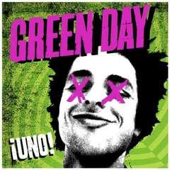 Green Day - Uno!+ T-Shirt Gr.XL
