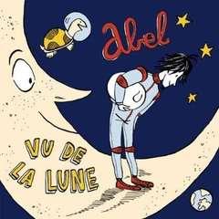 Abel - Vu de la lune