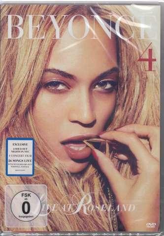 Beyonce - Live At Roseland