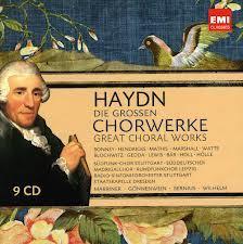 Haydn, J. - Great Choral Works  Ltd