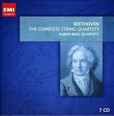 Beethoven, L. Van - Complete String..  Ltd