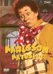 Lavastus - Karlsson katuselt
