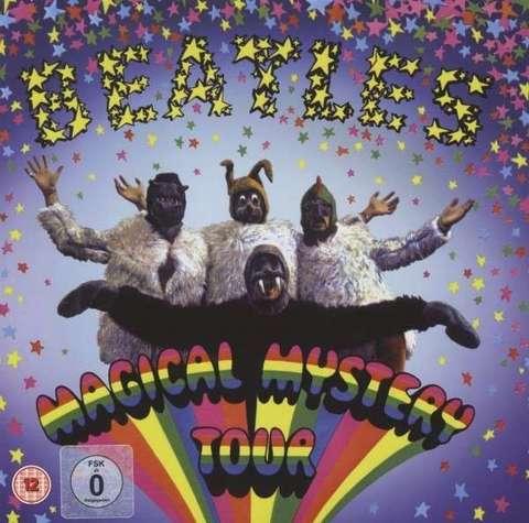 Beatles - Magical Mystery Tour Ltd