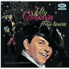 Frank Sinatra - A Jolly Christmas
