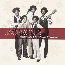 The Jackson 5 - Ultimate Christmas Collection