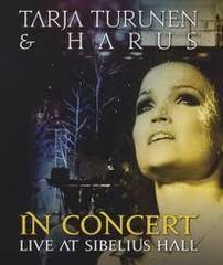 Tarja Turunen & Harus - In Concert: Live at Sibelius Hall [DVD/Blu-Ray]