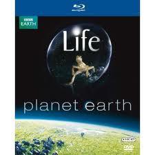 Documentary - Planet Earth & Life