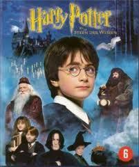 Movie - Harry Potter 1